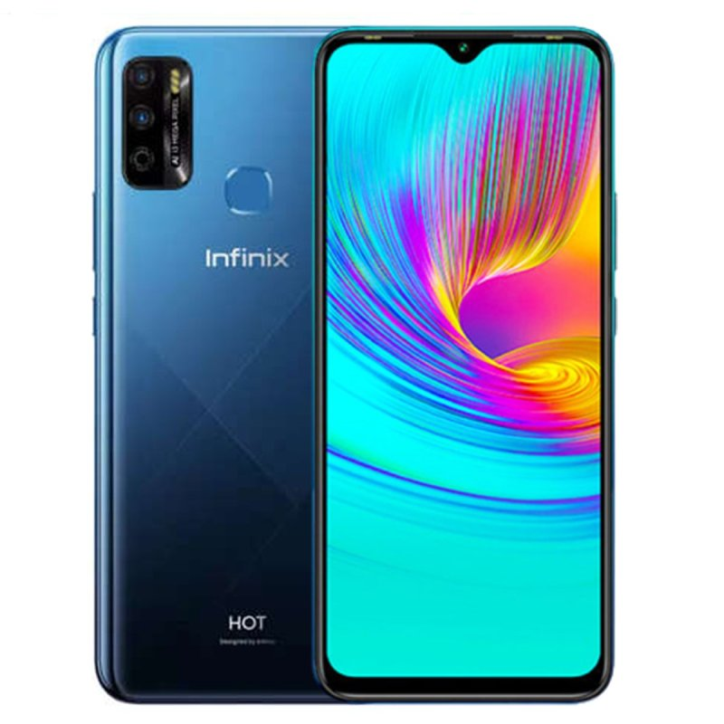 Infinix Hot 9 Play Price in Pakistan 2021 | PriceOye