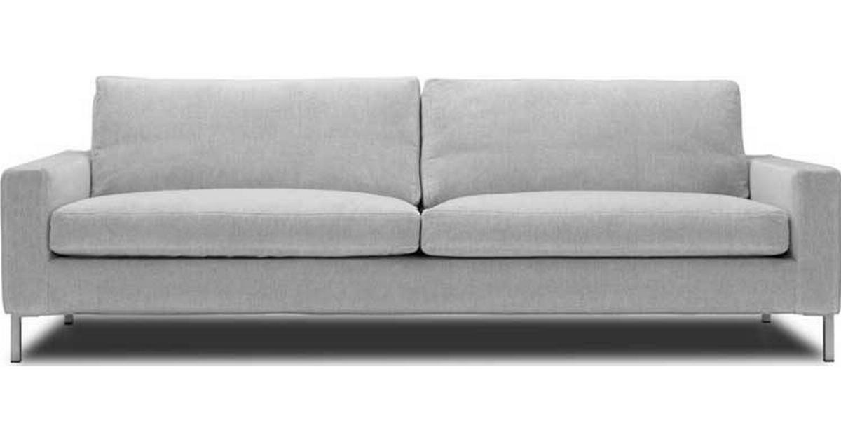 eilersen sofa baseline m chaiselong kensington leather chesterfield odense sammenlign priser hos pricerunner
