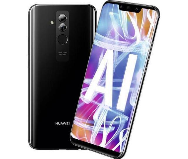 Huawei Mate Gb Dual Sim Utan Abonnemang Hitta Basta Pris Och Recensioner Pricerunner