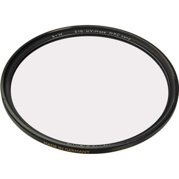 B+W Filter XS-Pro UV MRC-Nano 010M 49mm - Sammenlign priser hos PriceRunner