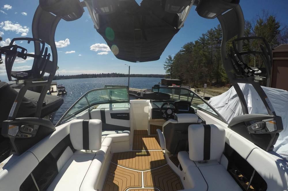 medium resolution of 2016 nautique super air 210