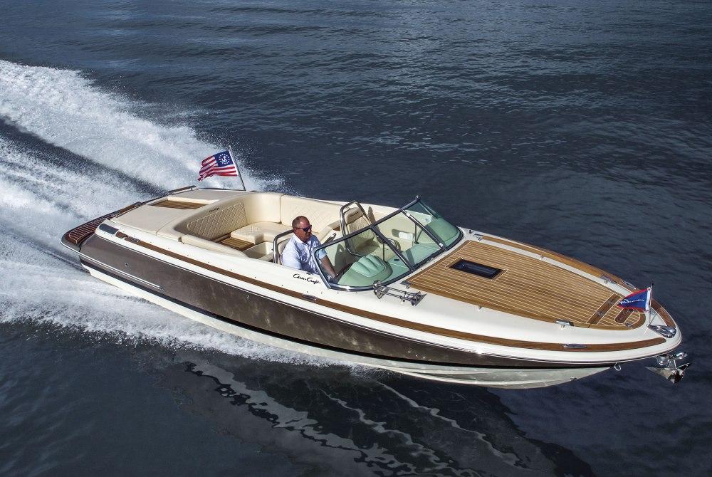 medium resolution of 2017 chris craft corsair 25
