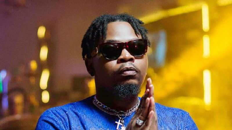 Nigerian street musician Olamide is the richest musician in Africa in 2021, with a huge net worth