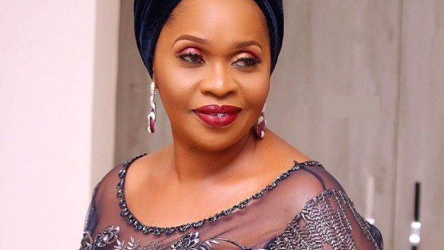 Hajia Bola Muinat Shagaya is a Nigerian business mogul and fashion enthusiast, she is also the tenth richest person in Nigeria.