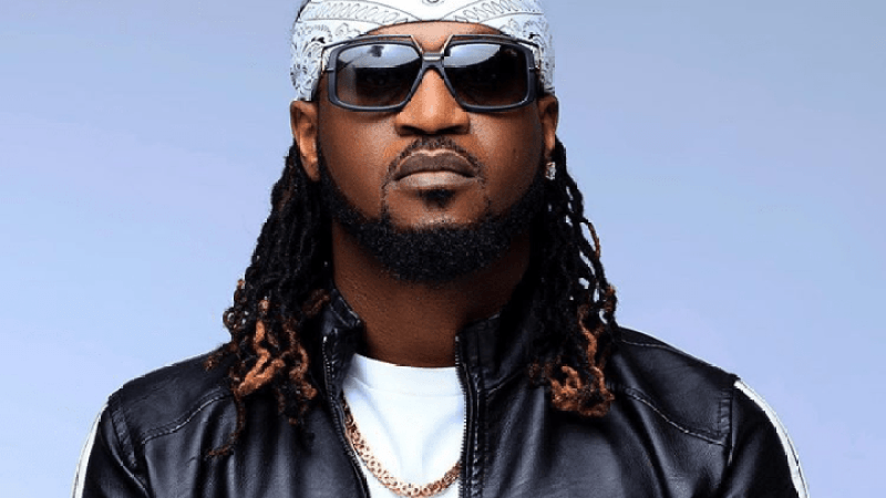 Rude Boy is the 7th richest musician in Africa in 2021