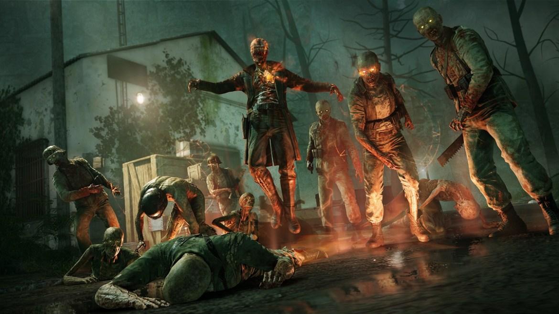Resultado de imagen para zombie army 4