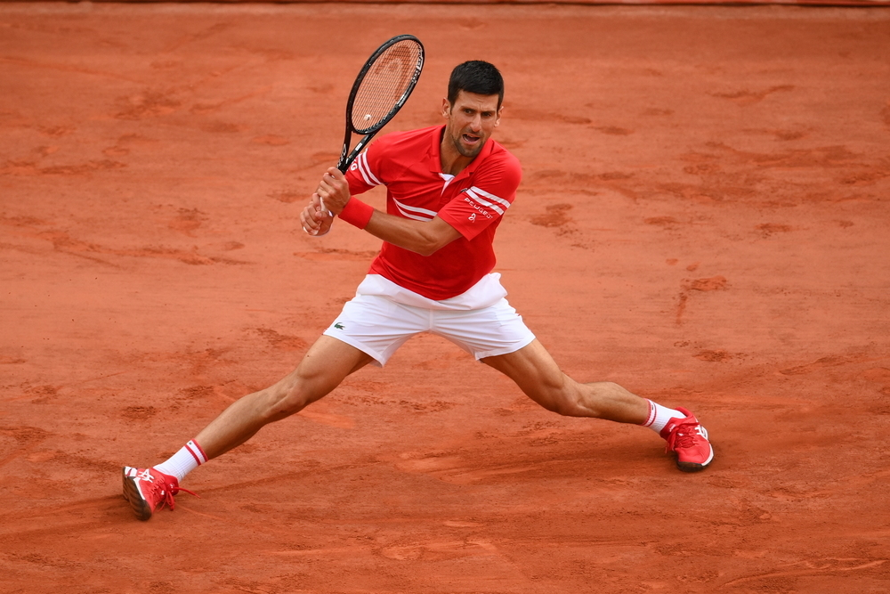 Djokovic v Berrettini: Things we learned - Roland-Garros - The 2021  Roland-Garros Tournament official site