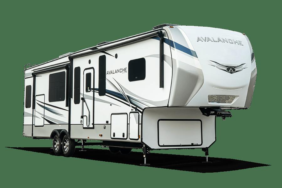 2022 Keystone Avalanche 390DS