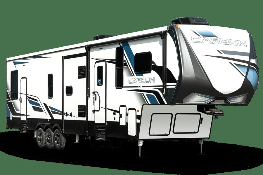 keystone carbon fifth wheel toy haulers