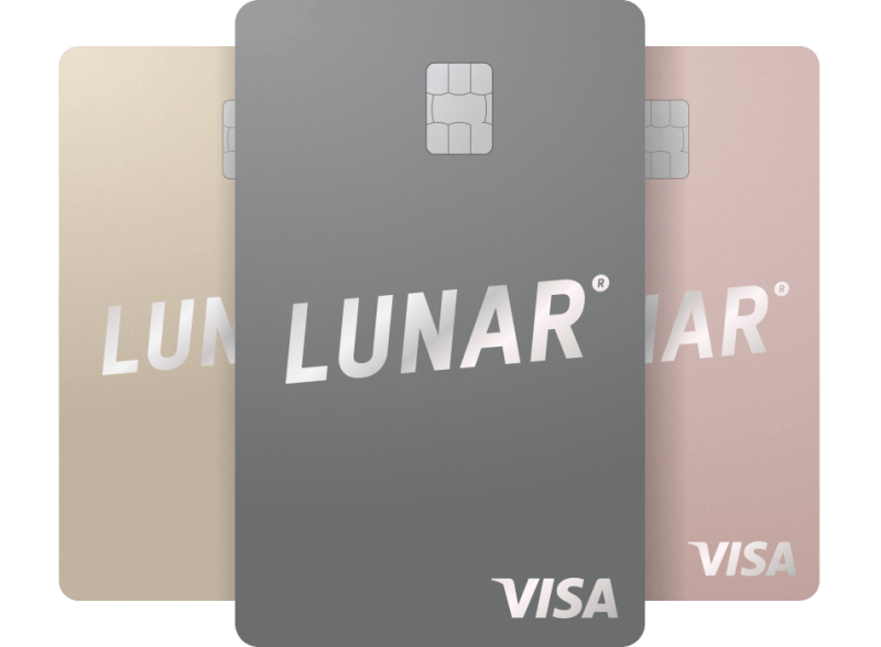 Lunar: Din andra bank