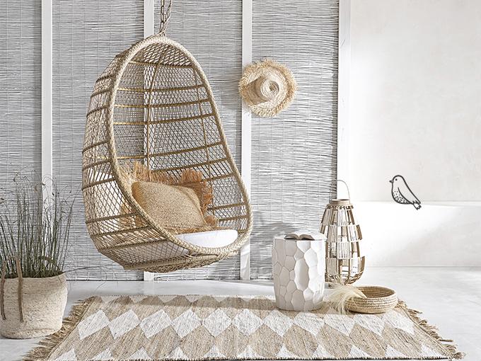interieur style bord de mer idees