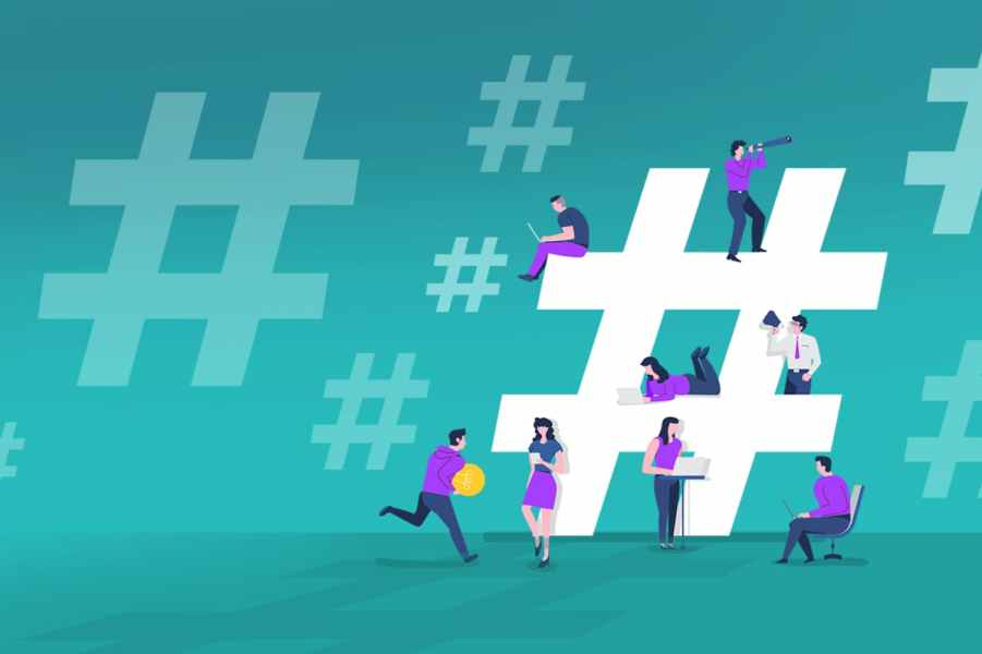 How to Use Hashtags on Facebook, Instagram and Twitter