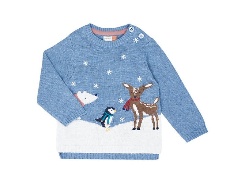9 Of The Best Christmas Jumpers For Toddlers Netmums Reviews