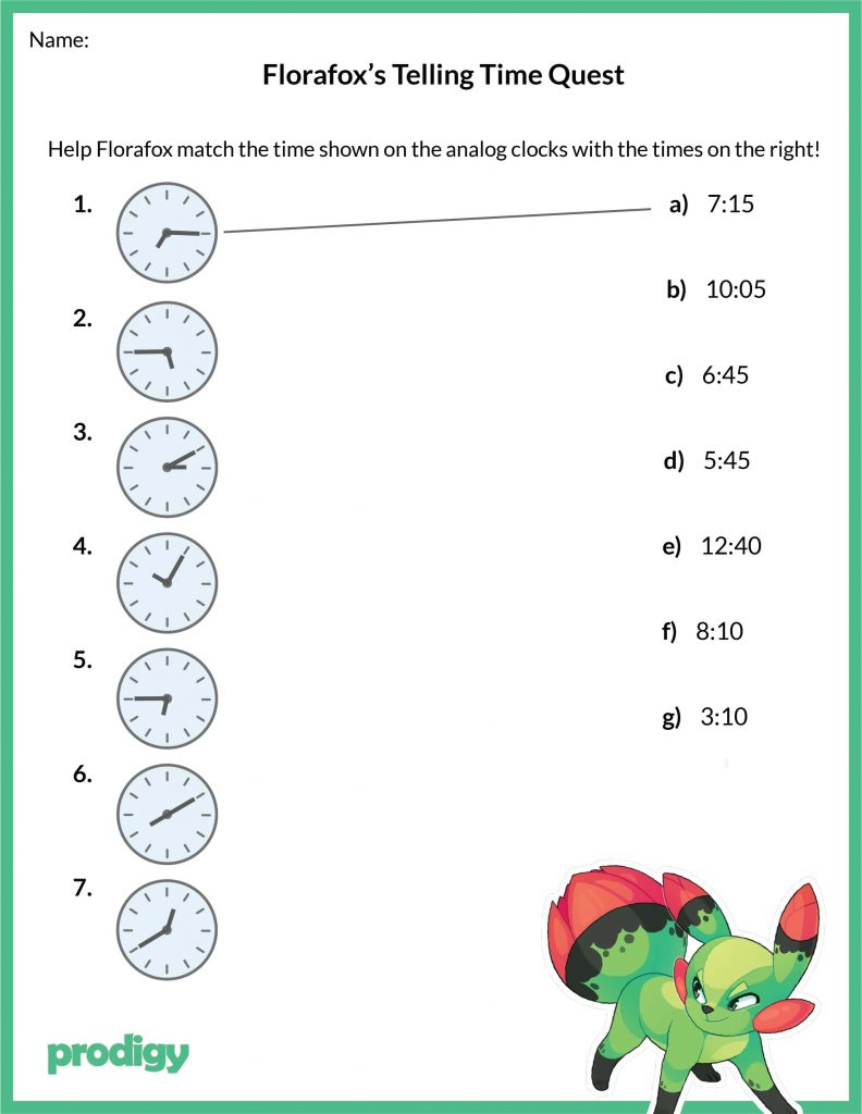 medium resolution of https://www.prodigygame.com/in-en/blog/telling-time-worksheets/