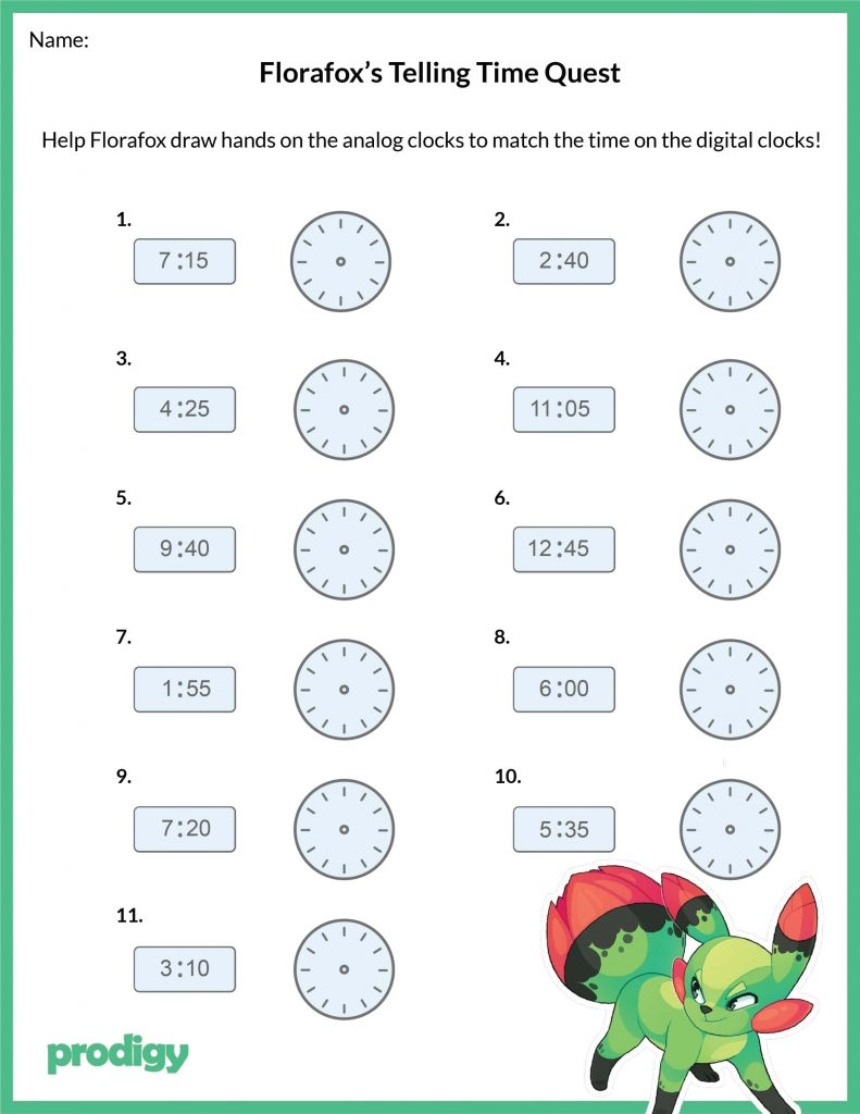 https://www.prodigygame.com/in-en/blog/telling-time-worksheets/ [ format x 1024 Pixel ]