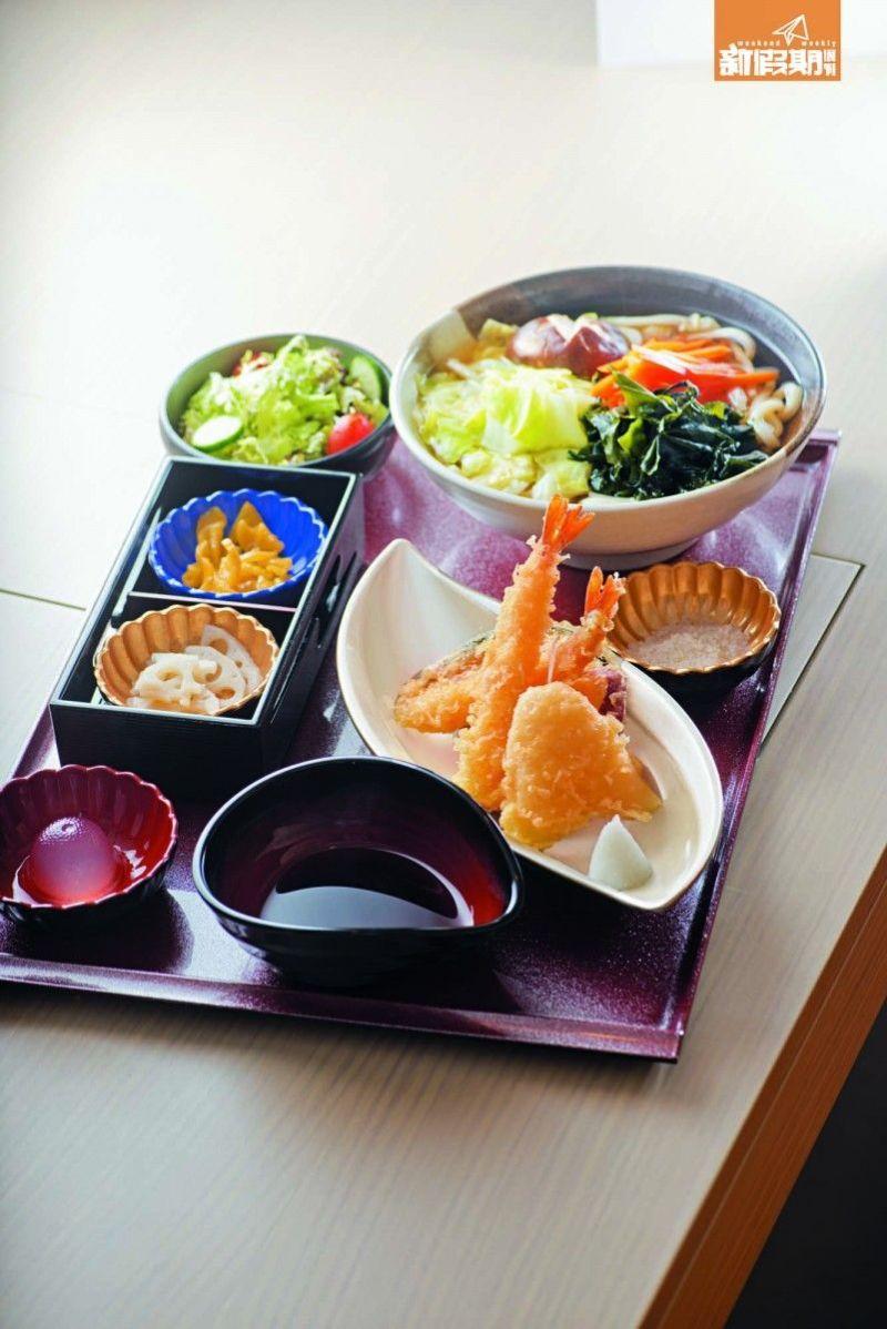 天丼-葵青區日本菜限時優惠+價錢+餐牌+分店資料 | 新假期Dining Award