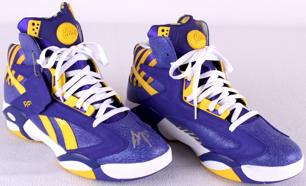 Reebok Shaquille Oneal