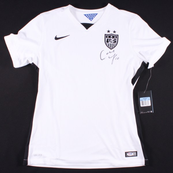 20 Carli Lloyd Jersey Number Pictures And Ideas On Weric