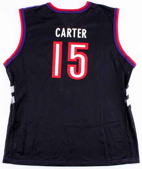 info for 2a2cf cbd23 20+ Vince Carter Raptors Jersey Pictures and Ideas on Weric