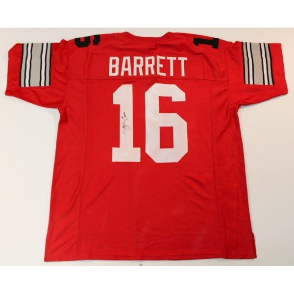 ecbe153d4 20+ Ohio State J T Barrett Jersey Pictures and Ideas on Meta Networks