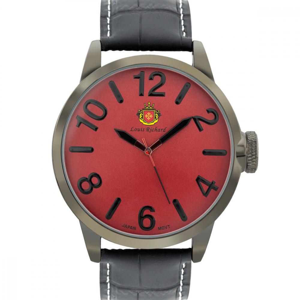Louis Richard Dalton Mens Watch (New) | Pristine Auction