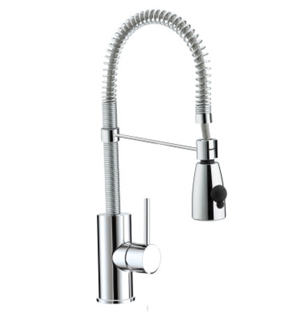 Bristan Target Professional Kitchen Monobloc Sink Mixer