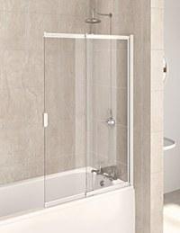Bath Shower Screens / Sliding & Fold-Away Glass Screens ...