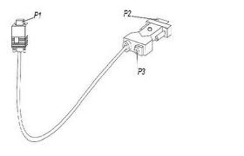 Product: SMART FRU-93-067-00 SB500 Serial to Smart Board