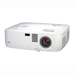 Product: NEC NP400 Portable Projector