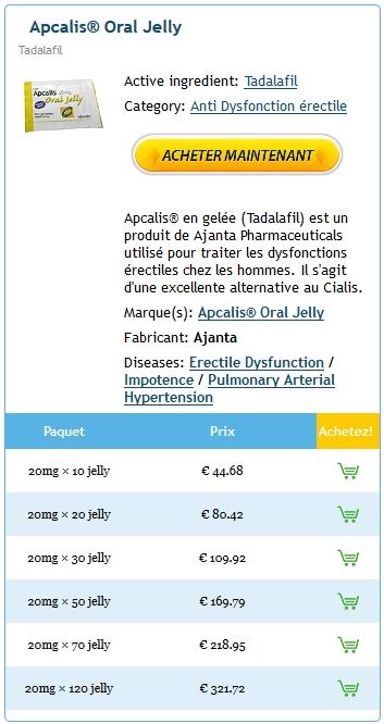 Achat Tadalafil Pharmacie
