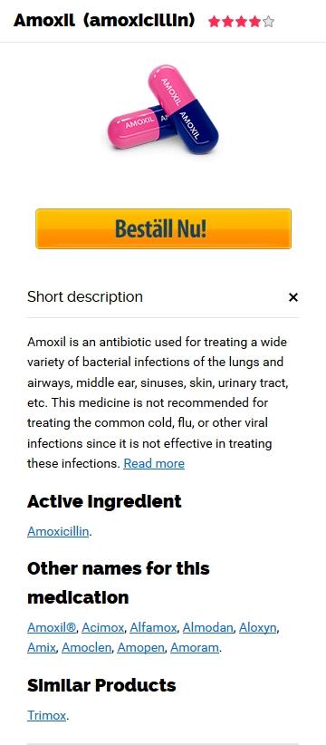 Köp Amoxicillin Faktura