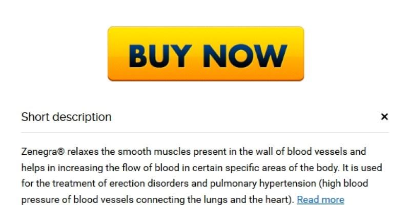 Buy Zenegra 100 mg Tablets