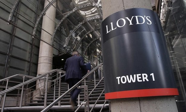 Lloyd's aggregated market results for 2018 show slight improvement | PropertyCasualty360