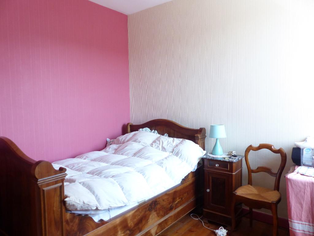 Vente Maison De Maitres 192 M Azay Le Rideau