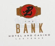 Bank Hotel Ocean's 13
