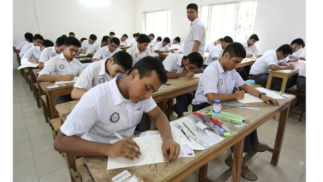 The time for registration and correction of information of students dropped out in the ninth grade increased