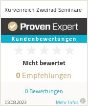 Erfahrungen & Bewertungen zu Kurvenreich Zweirad Seminare