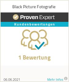 Erfahrungen & Bewertungen zu Black Picture Fotografie