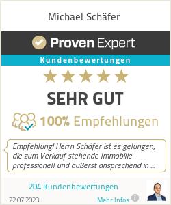 Erfahrungen & Bewertungen zu Michael Schäfer