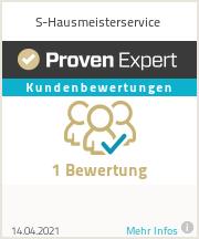 %Hausmeisterservice -%Schongau