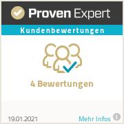 Erfahrungen & Bewertungen zu Haberer ProTEC GmbH & Co.KG