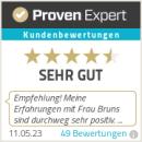 Erfahrungen & Bewertungen zu BBRecruiting Personalberatung