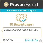 Erfahrungen & Bewertungen zu Sylvia Annett Bräuning