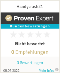 Erfahrungen & Bewertungen zu Handycrash24