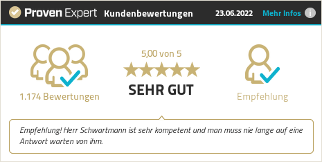 Kundenbewertungen & Erfahrungen zu Rechtsanwalt Andreas Schwartmann. Mehr Infos anzeigen.