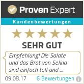 Erfahrungen & Bewertungen zu Fleur de Selina