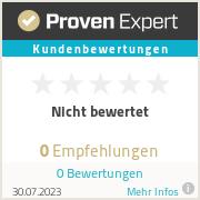 Erfahrungen & Bewertungen zu Werbeberatung Halstenbek