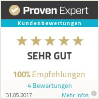 Erfahrungen & Bewertungen zu Five Star Agents Berlin