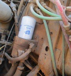1994 ford l8000 dump truck  [ 1024 x 768 Pixel ]