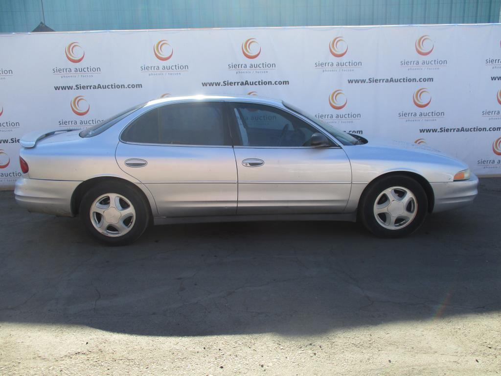 hight resolution of  2001 oldsmobile intrigue